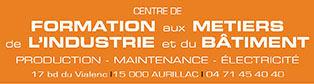 Formation industrie maintenance