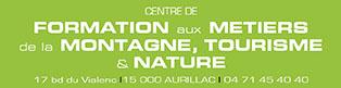 Formation Nature et tourisme